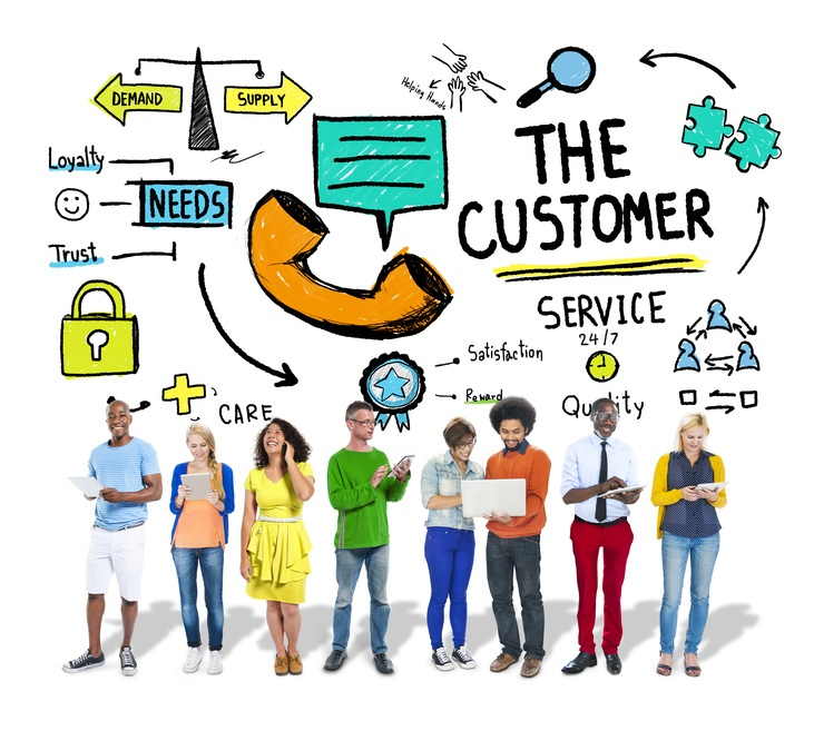 The rise of the 24/7 digital customer
