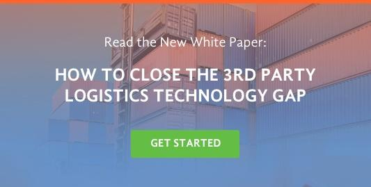 Read the white paper on how to close the 3PL technology gap