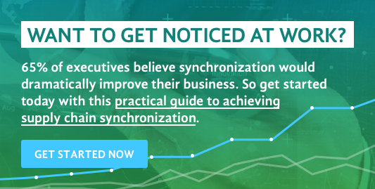 Download Strategies for Supply Chain Synchronization White Paper